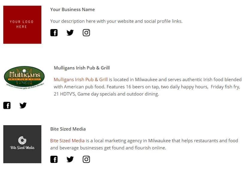 Sponsors _ MilwaukeeFoodCritic.com