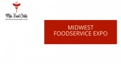 2019 Midwest Foodservice Expo