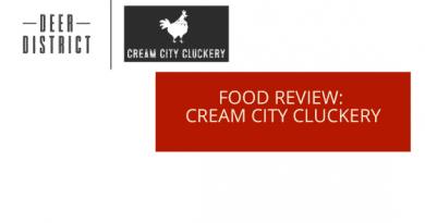 cream city cluckery